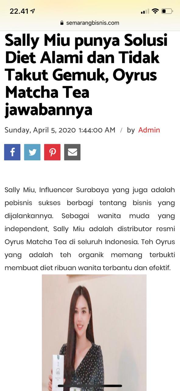 Media Semarang bisnis